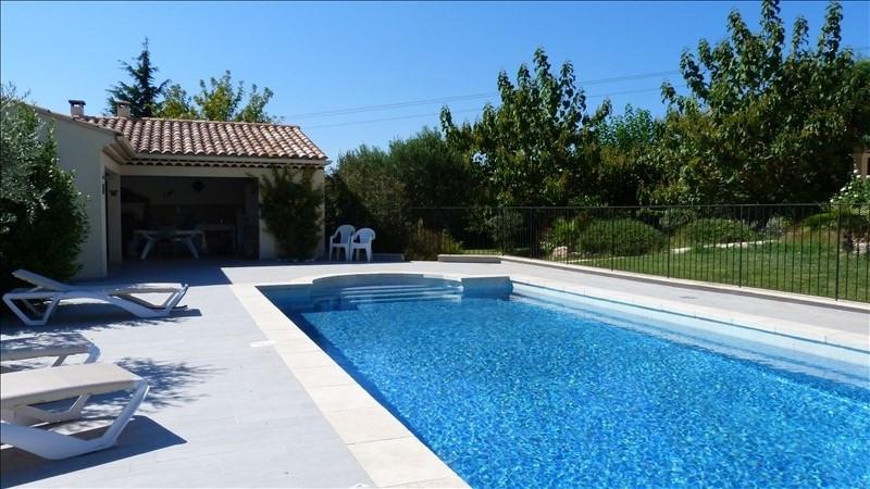 Verkoop van prestige  huis Carpentras 599000€ - Foto 4