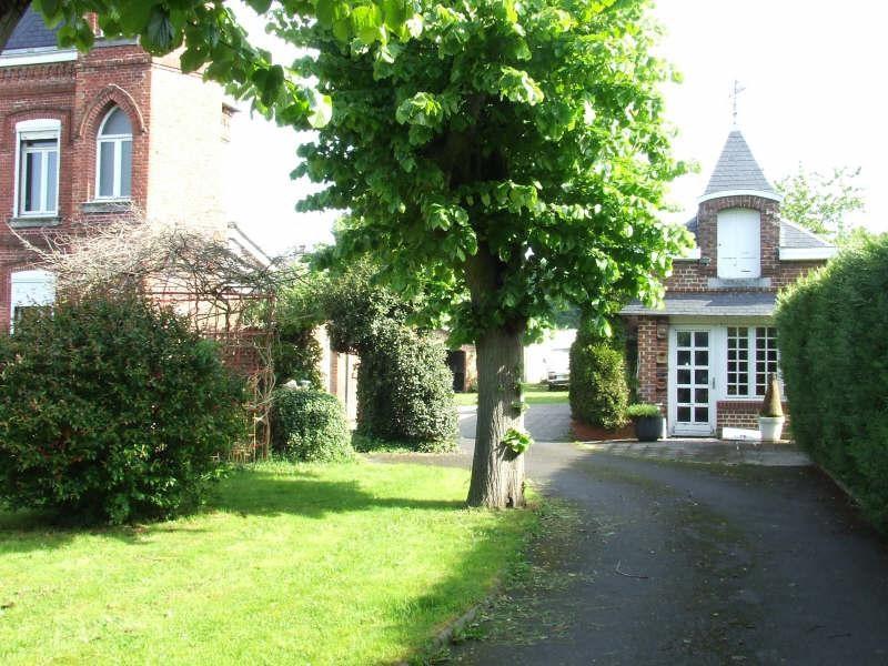 Sale house / villa Avesnes sur helpe 285000€ - Picture 8