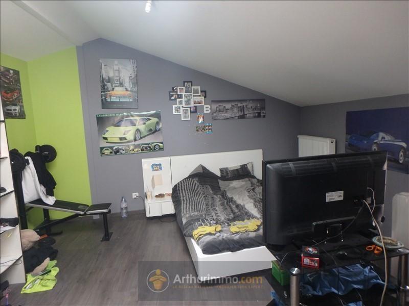 Produit d'investissement maison / villa Tossiat 280000€ - Photo 6