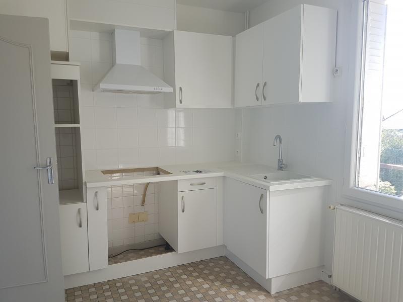 Sale house / villa Nevers 95000€ - Picture 1