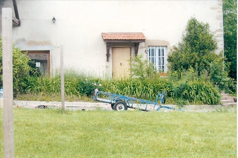 Verkoop  huis Vienne 262500€ - Foto 2