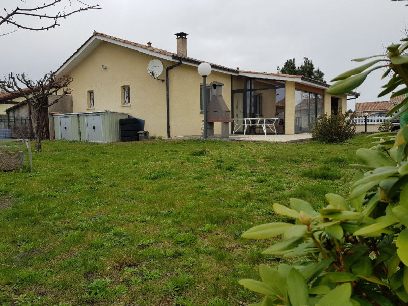 Vente maison / villa Parentis en born 271 000€ - Photo 2