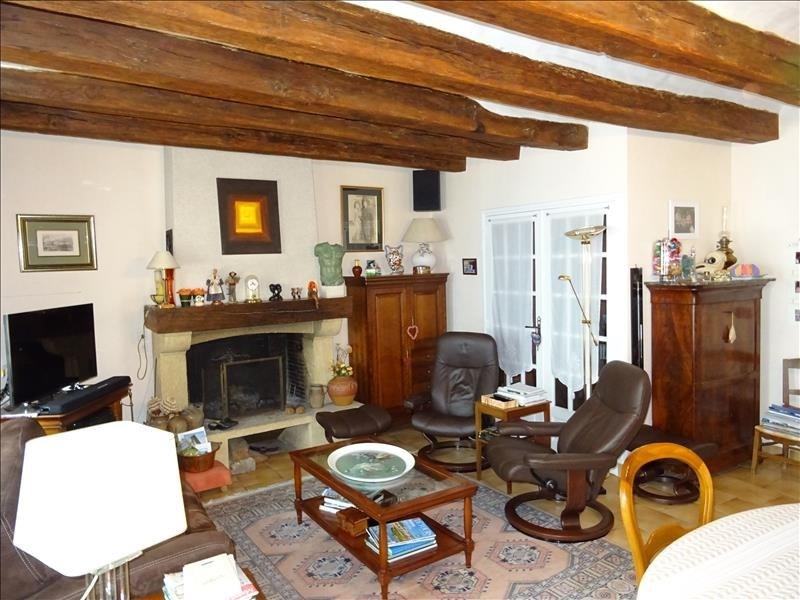 Vente maison / villa Ambillou 299800€ - Photo 4