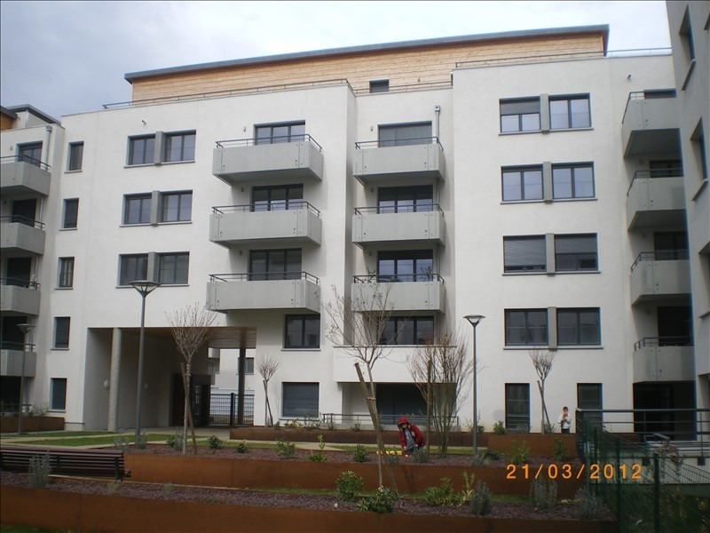 Location appartement Toulouse 719€ CC - Photo 2