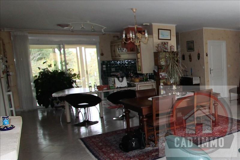 Sale house / villa Saussignac 320000€ - Picture 4