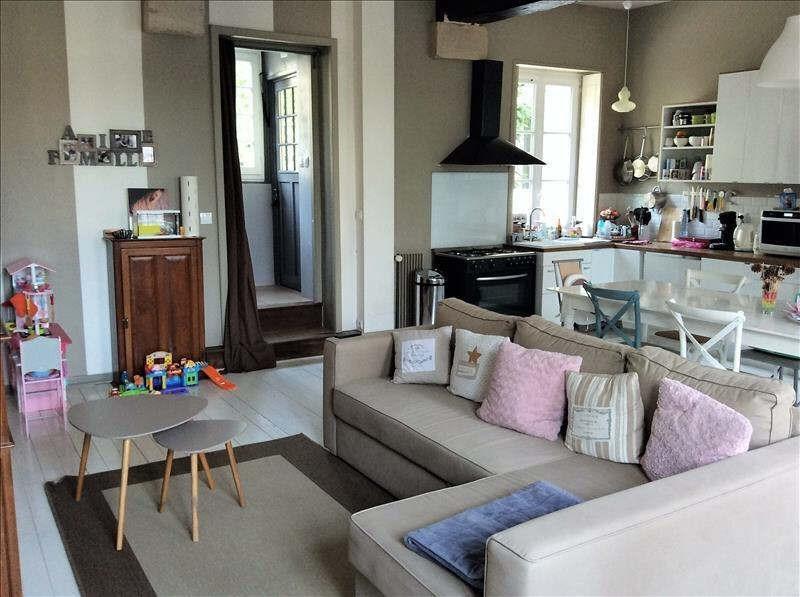 Sale house / villa St clair sur epte 199560€ - Picture 3