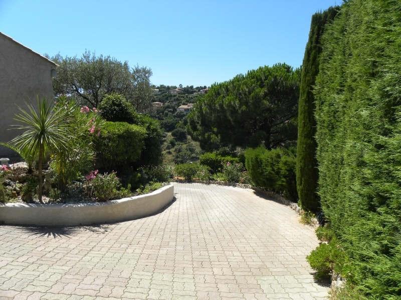 Vente de prestige maison / villa Les issambres 830000€ - Photo 10