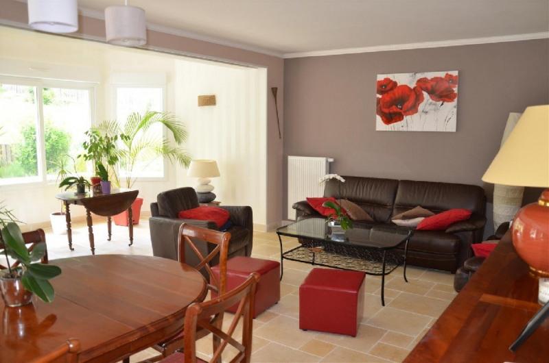 Sale house / villa Fontaine le port 498000€ - Picture 3