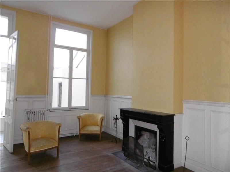 Vente maison / villa St quentin 190200€ - Photo 3
