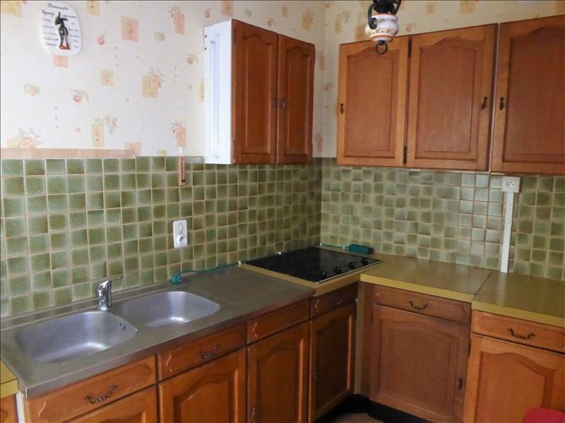 Vente appartement Auray 79990€ - Photo 2