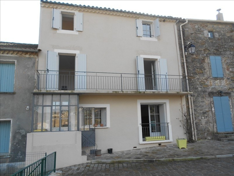 Sale house / villa Lunas 149000€ - Picture 12