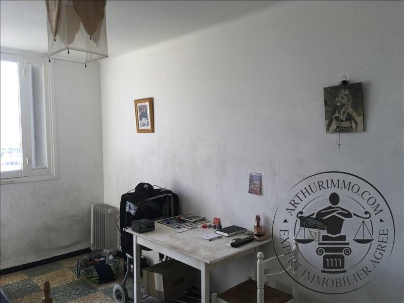 Sale apartment Ajaccio 120000€ - Picture 3