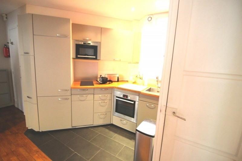 Sale apartment Boulogne 410000€ - Picture 3