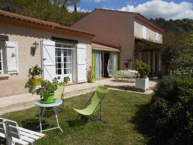 Sale house / villa Salernes 525000€ - Picture 2