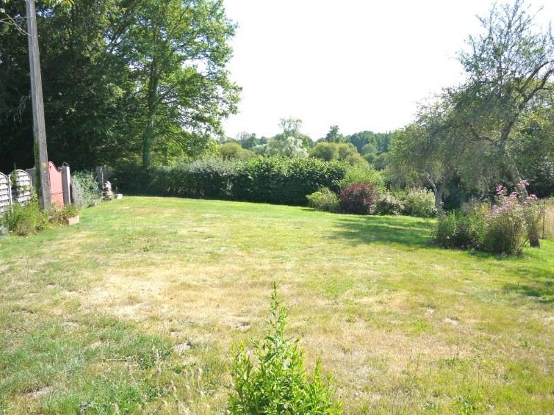 Sale house / villa Theneuille 158000€ - Picture 2