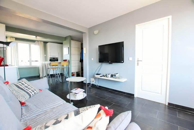 Sale apartment Argenteuil 137 000€ - Picture 1