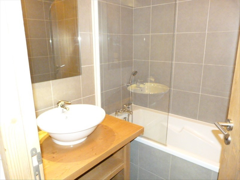 Vente de prestige appartement Les arcs 234 000€ - Photo 6