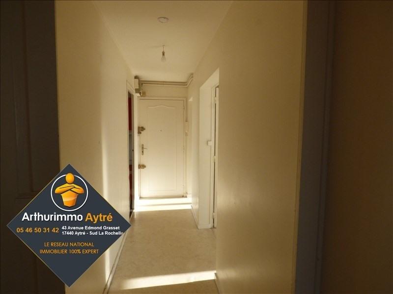 Produit d'investissement appartement La rochelle 145600€ - Photo 2