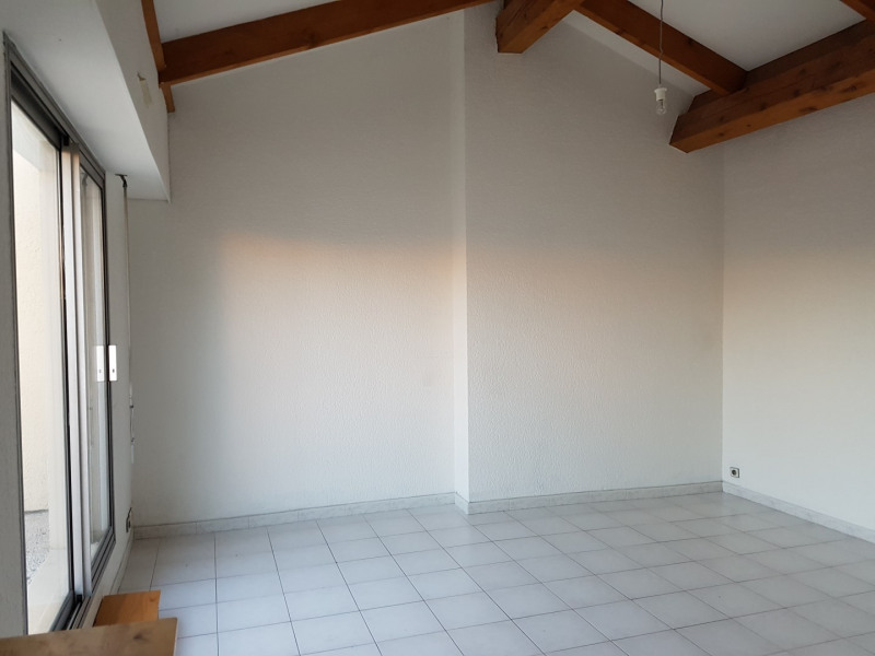 Location appartement Aix en provence 795€ CC - Photo 1