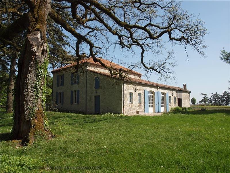 Sale house / villa Agen 349800€ - Picture 6