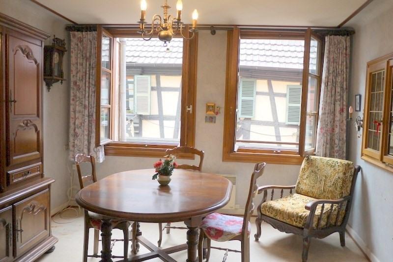 Sale house / villa Kaysersberg 235000€ - Picture 3