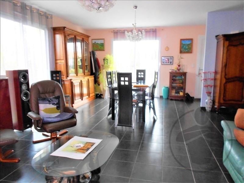 Sale house / villa St jean de monts 230000€ - Picture 6