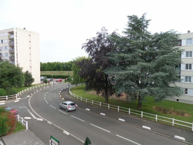 Vente appartement Les clayes sous bois 182000€ - Photo 6