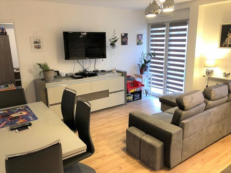 Sale apartment St leu la foret 248000€ - Picture 1