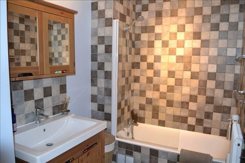 Verkoop  appartement Morzine 320000€ - Foto 5