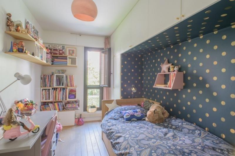 Vente de prestige appartement Paris 3ème 1690000€ - Photo 4