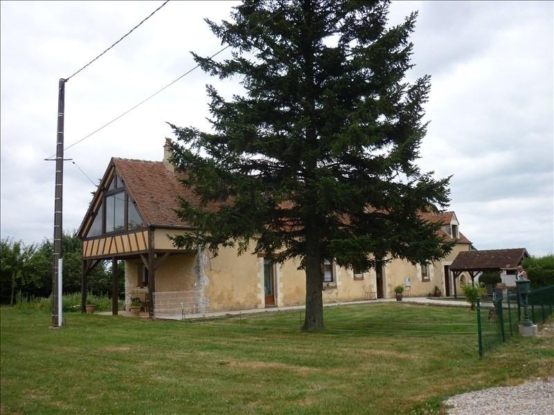 Vente maison / villa Mortagne au perche 168000€ - Photo 5