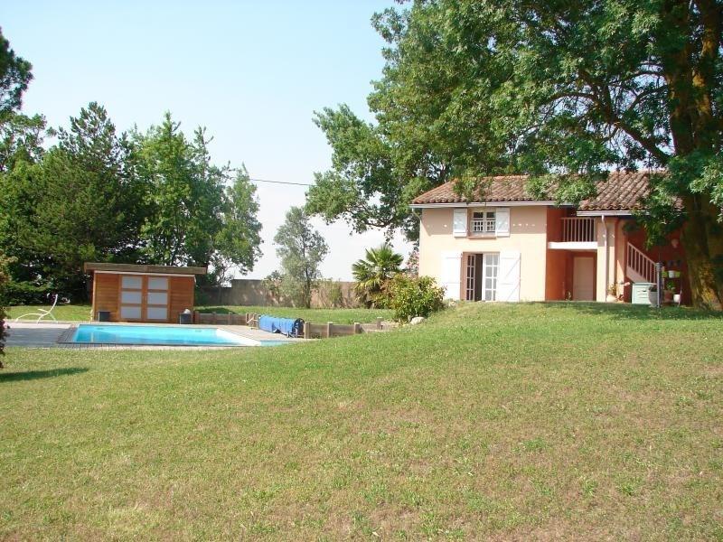 Vente de prestige maison / villa L isle jourdain 728000€ - Photo 6