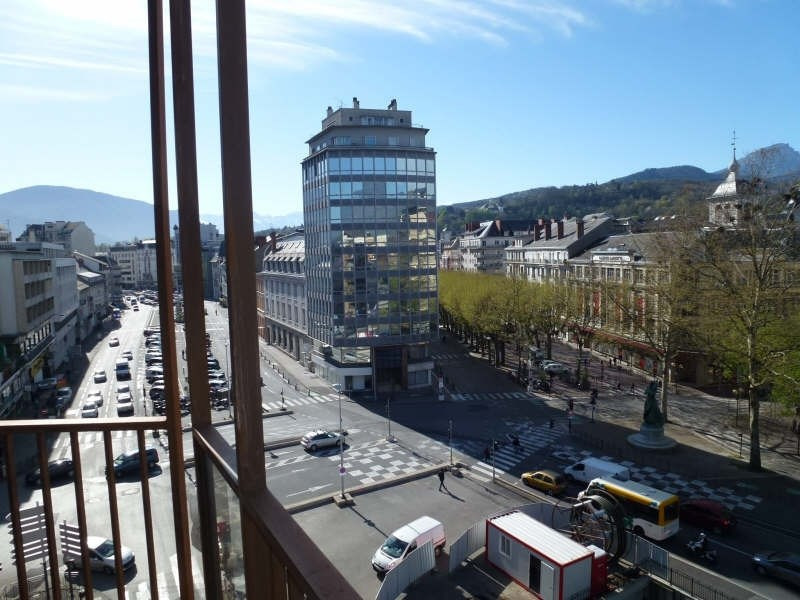 Sale apartment Chambery 218000€ - Picture 17