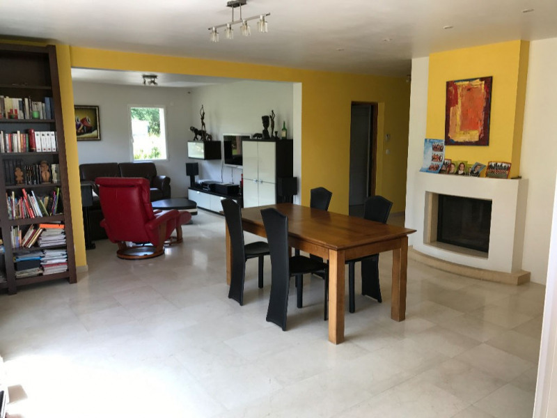 Sale house / villa Merenvielle 450000€ - Picture 5