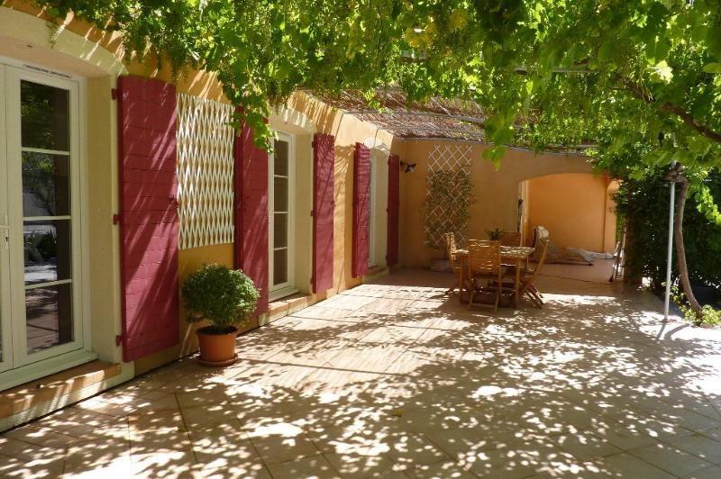Location maison / villa Mimet 1898€ CC - Photo 1
