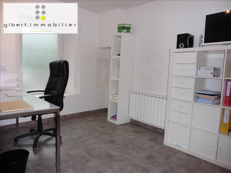 Sale office Brives charensac 43600€ - Picture 1