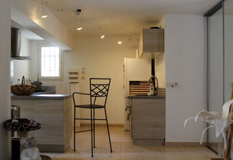 Vendita appartamento Rognes 160000€ - Fotografia 4