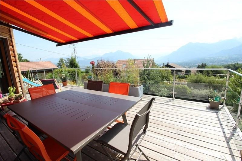 Deluxe sale house / villa Etaux 658000€ - Picture 9