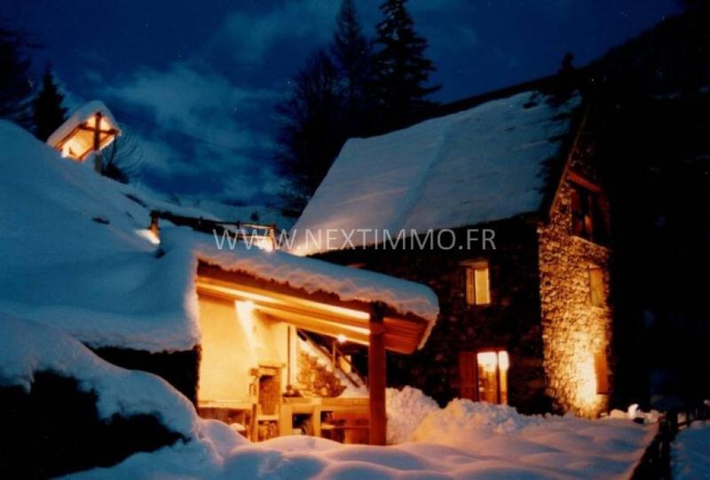 Revenda casa Saint-martin-vésubie 480000€ - Fotografia 21