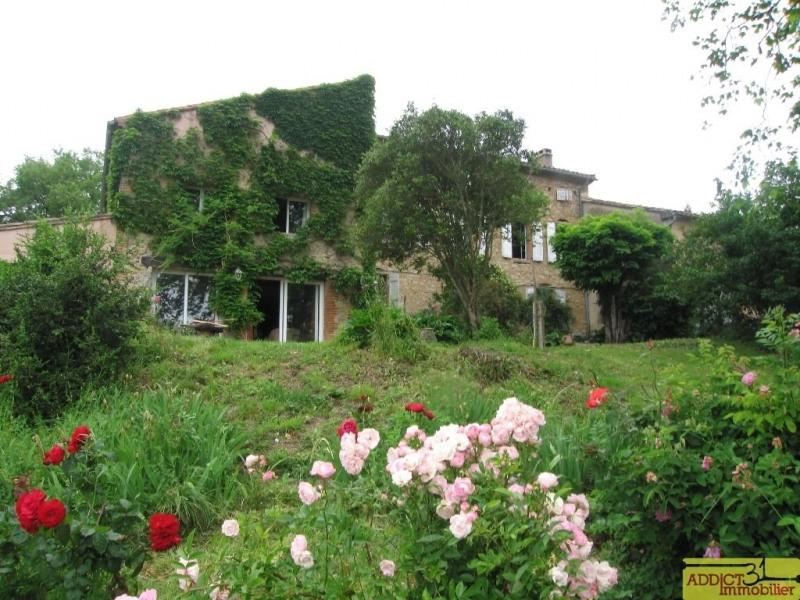 Vente maison / villa À 10 mn de lavaur 402800€ - Photo 6