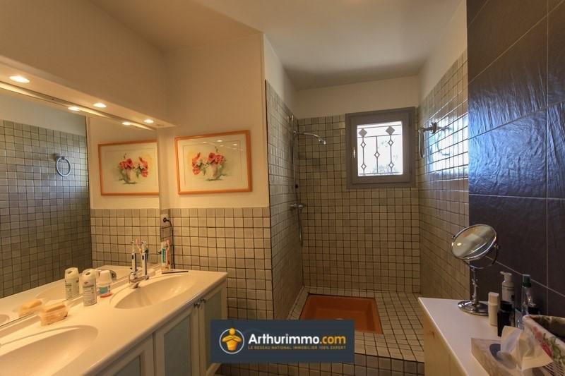 Vente maison / villa Morestel 404000€ - Photo 7