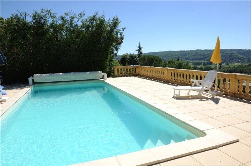 Vente maison / villa Bezenac 519500€ - Photo 3