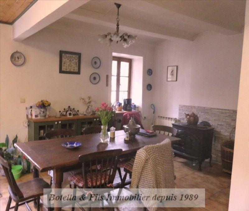 Sale house / villa Vallon pont d arc 299900€ - Picture 4