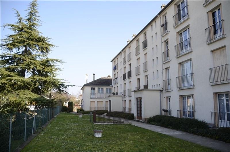 Venta  apartamento Houilles 249000€ - Fotografía 1