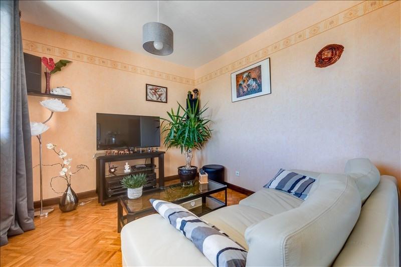 Sale apartment Besancon 114000€ - Picture 6