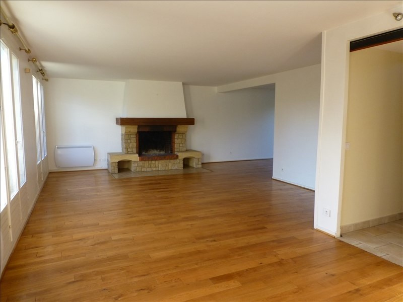 Verkoop  huis Villennes sur seine 670000€ - Foto 2
