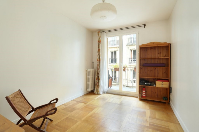 Immobile residenziali di prestigio appartamento Paris 16ème 1180000€ - Fotografia 5