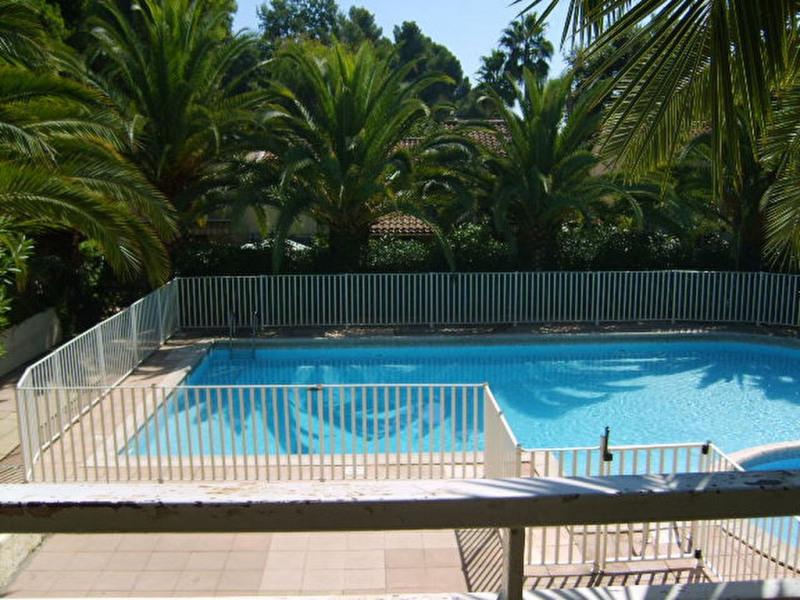 Location appartement Cagnes sur mer 615€ CC - Photo 9