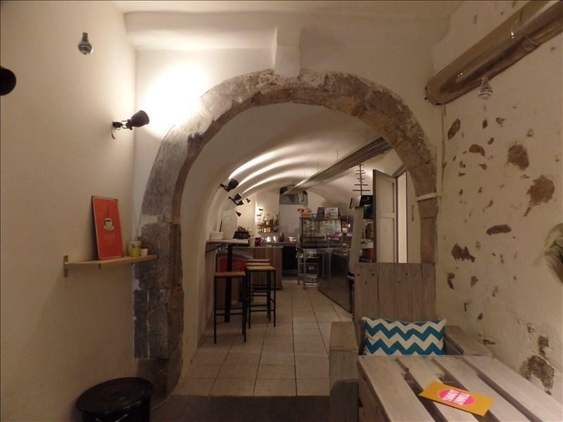 Vente fonds de commerce boutique Toulon 64000€ - Photo 1