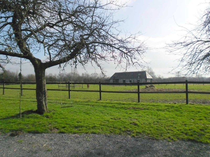 Sale house / villa Lisieux 440000€ - Picture 5